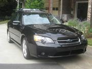 Subaru Legacy 2.5L DOHC Inter