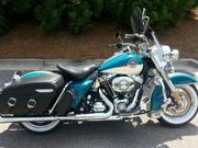 2009 - Harley-Davidson Road King Classic ABS